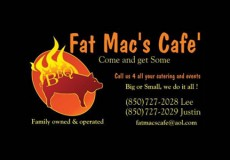 Fat Mac's Cafe'