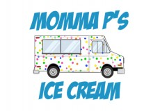 Momma P's Ice Cream Truck
