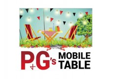 P&G's Mobile Table