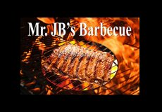 Mr. JB's Barbecue